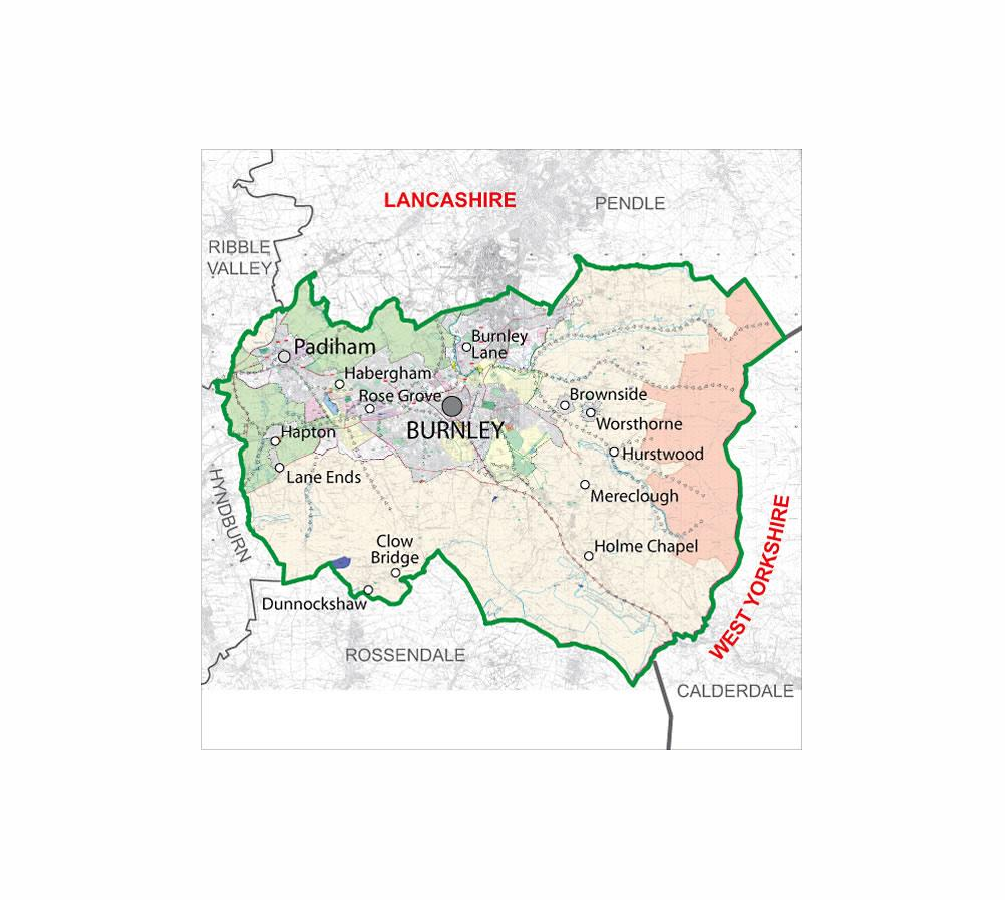 Burnley Borough Council: Maps on map of swindon, map of darlington, map of york, map of heysham, map of haywards heath, map of middleton, map of march, map of london gatwick airport, map of tandragee, map of reading, map of forest of dean, map of lancashire, map of margate, map of england, map of coleraine, map of tarleton, map of newcastle central, map of eastleigh, map of nailsworth, map of chipping campden,